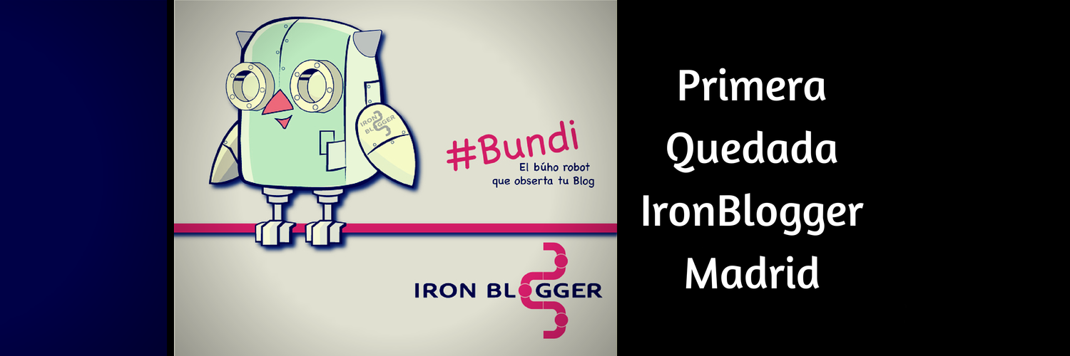 IronBlogger, Marketing Online