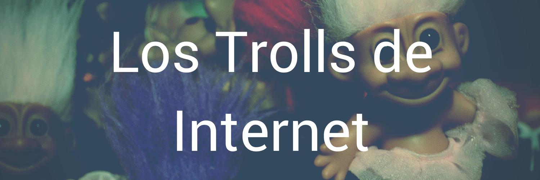 trolls de internet