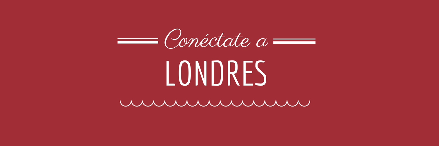 Londres, redes sociales, marketing online