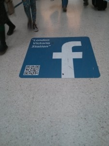 victoria station facebook