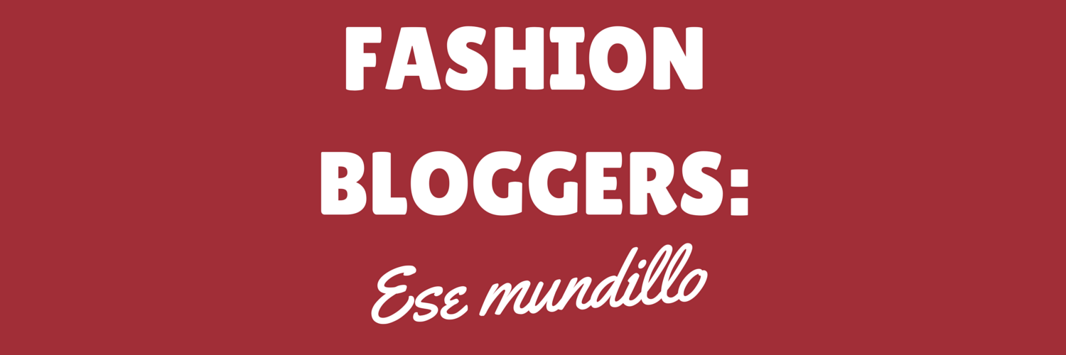 fashion blogger, influencers, marketing online
