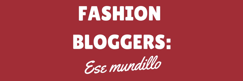 fashion blogger, influencers, marketing online